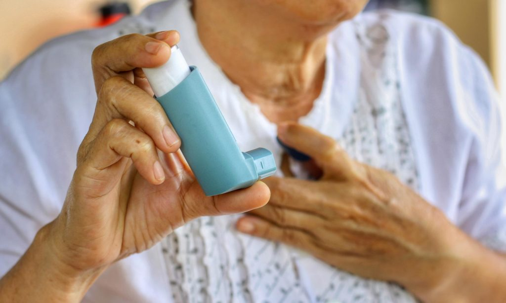 Chronic health disorders in aged care