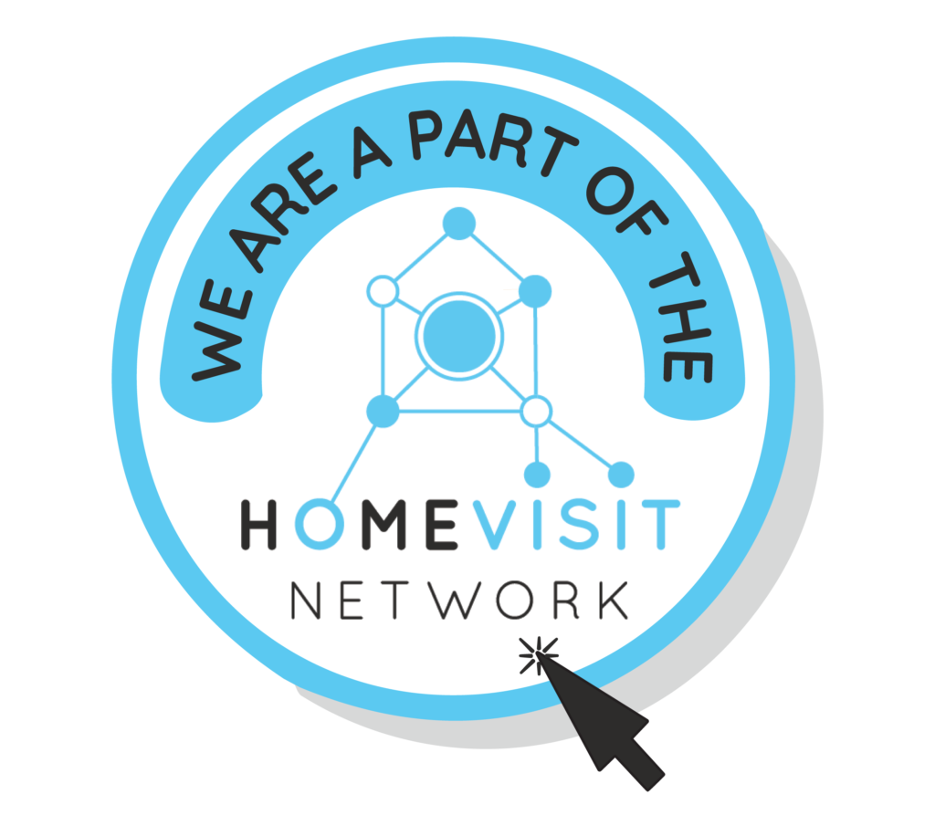 Home Visit Network badge