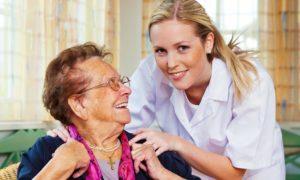 Aged Care Rehabilitation