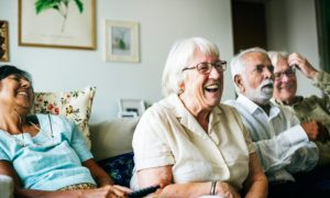 Aged Care Services for Residents