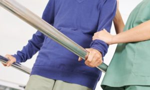 Physiotherapy in Aged Care